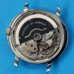 Citizen Automatic Watch Movement caliber 5470