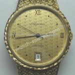 Monceau Watch