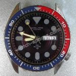 Solvil Titus Automatic diver watch