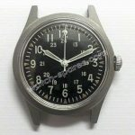 Vintage Military watch